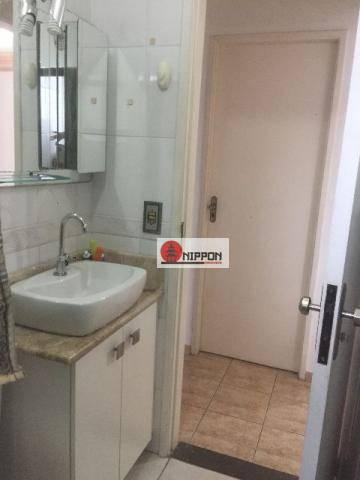 Apartamento para Locação - Macedo