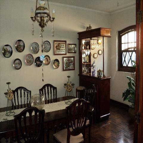 Casa 4 Dorm, Barão Geraldo, Campinas (CA0317) - Foto 3