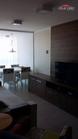 Apartamento à venda 2 quartos suite , 2 vagas , Santa Lúcia,