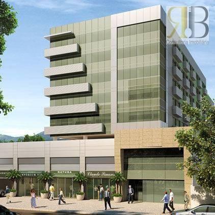 Sala Comercial à venda, Freguesia (Jacarepaguá), Rio de Janeiro - SA0105.