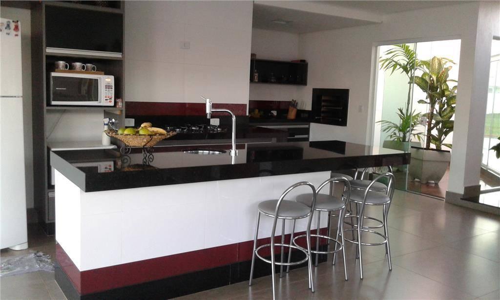 Casa 3 Dorm, Parque Brasil 500, Paulinia (SO0017) - Foto 8
