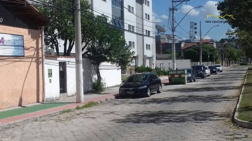 Terreno, Bento Ferreira, Vitória (TE0045)