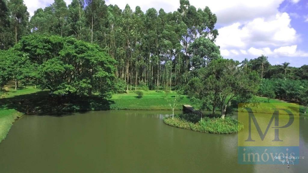 Área à venda, 17.355,02 m² por R$ 1.500.000 - Nossa Senhora de Fátima - Penha/SC