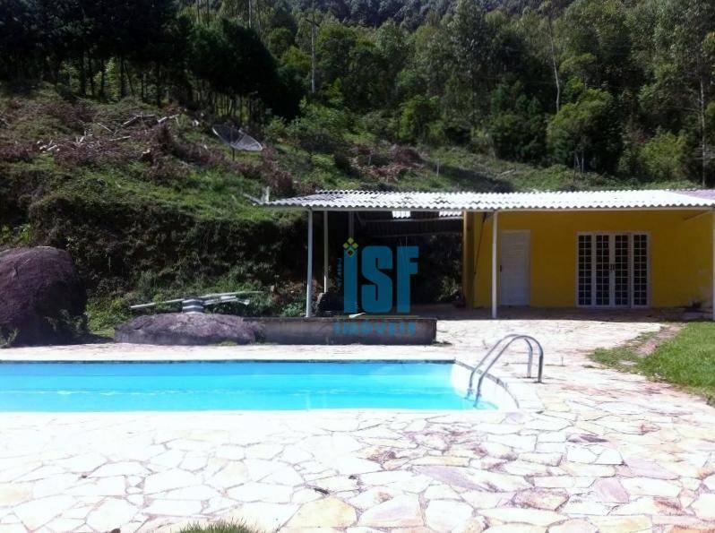 Sítio à venda, 484000 m² por R$ 1.200.000,00 - Mascate - Nazaré Paulista/SP