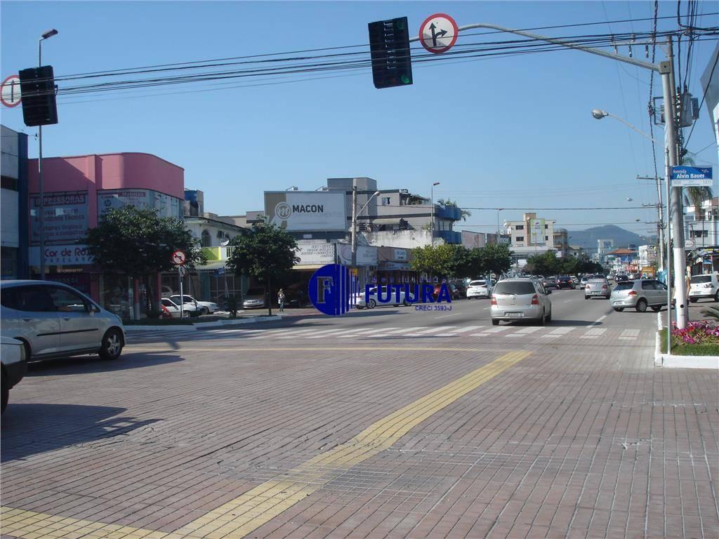 Terreno à venda em Centro, Balneário Camboriú - SC