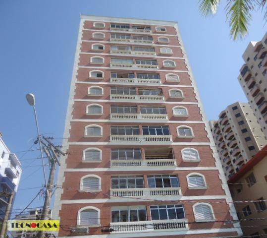 Apartamento Para Venda, Vila Tupi, Praia Grande - AP2434.