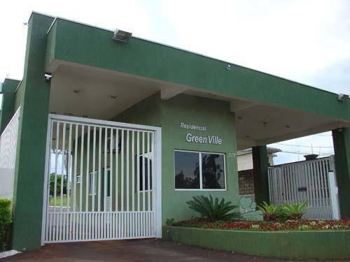 Terreno, Condomínio Green Ville, Paulinia (TE0503) - Foto 3