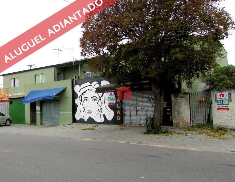 Apartamento para Locação - Curitiba
