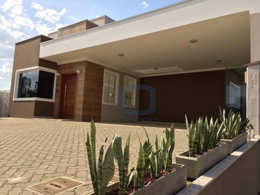Casa residencial à venda, Residencial Flor D'Aldeia, Holambra.