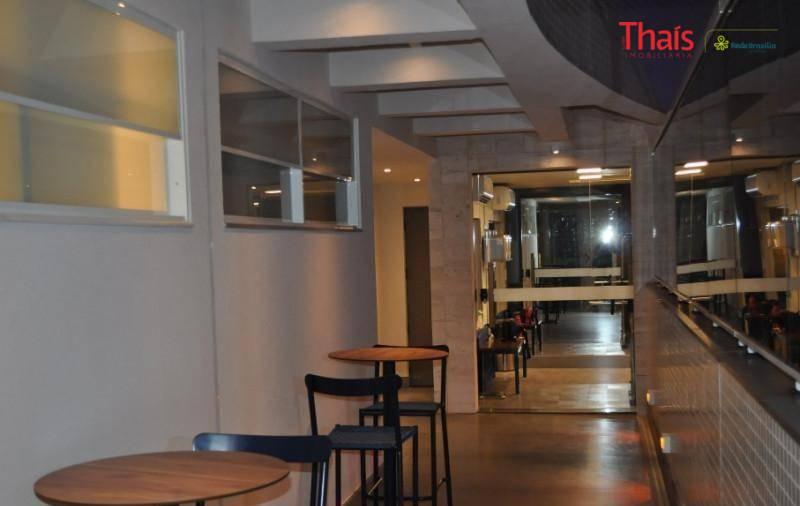 sqsw 305 - edifício botticelli - sudoesteapartamento com sala, 02 quartos sendo 01 suíte, dce, cozinha,...