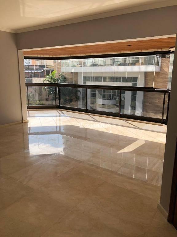 Apartamento à venda, 220 m² por R$ 1.400.000,00 - Gonzaga - Santos/SP