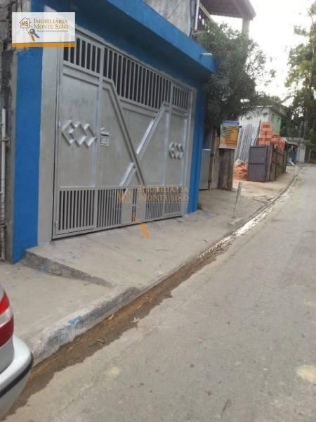 Casa Residencial à venda, Portal dos Gramados, Guarulhos - .