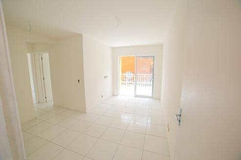 Apartamento com 2 quartos à venda, 54 m², suíte, 2 vagas, área de lazer, financia - Paumirim - Caucaia/CE