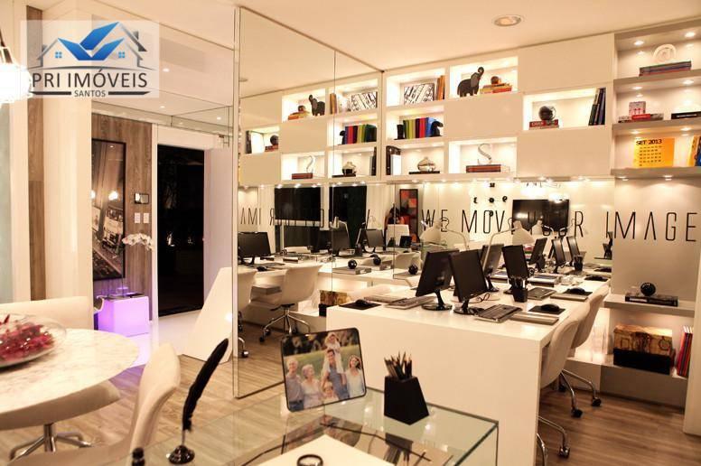 Sala à venda, 32 m² por R$ 187.000 - Centro - Osasco/SP