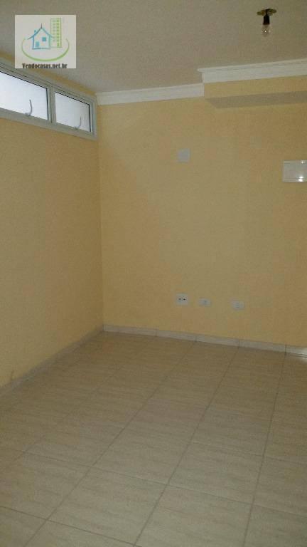 Sobrado de 3 dormitórios à venda em Jardim Lallo, São Paulo - SP
