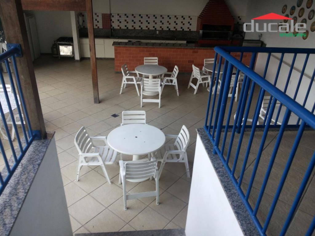 Apartamento  4 quartos 2 suítes à venda, Barro Vermelho, Vit
