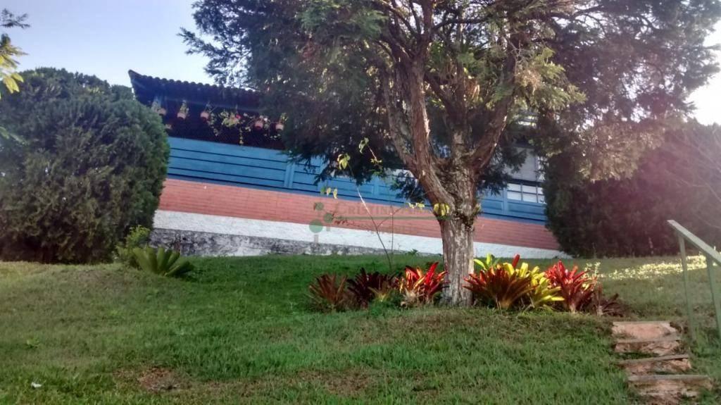 Foto - [CA0874] Casa Teresópolis, Golfe