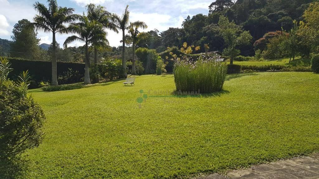 Terreno Residencial à venda em Fazenda Boa Fé, Teresópolis - RJ - Foto 20