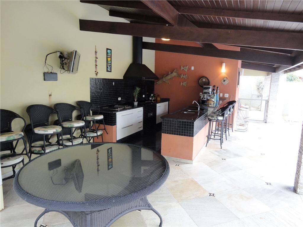 Casa 4 Dorm, Alphaville Campinas, Campinas (CA0646) - Foto 6