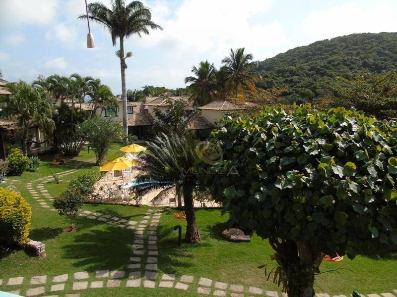 Casa em João Fernandes  -  Armação dos Búzios - RJ