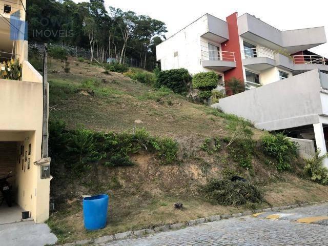 Terreno à venda, 810 m² por R$ 370.000 - Piratininga - Niterói/RJ