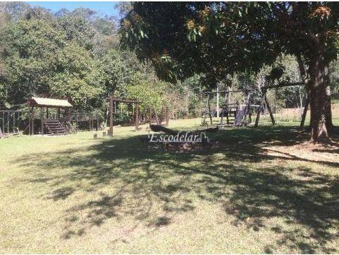 Terreno residencial à venda, Ecoville, Araçariguama.