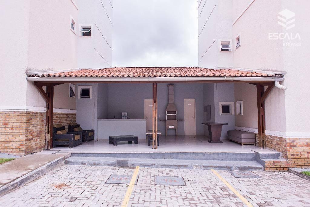 Apartamento à Venda - Lagoa Redonda