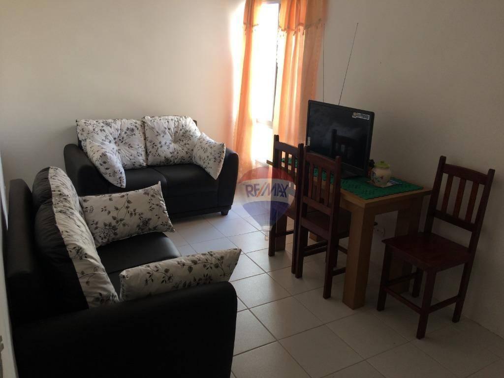 Apartamento de 2 quartos no Janga, próximo ao Shopping Norte