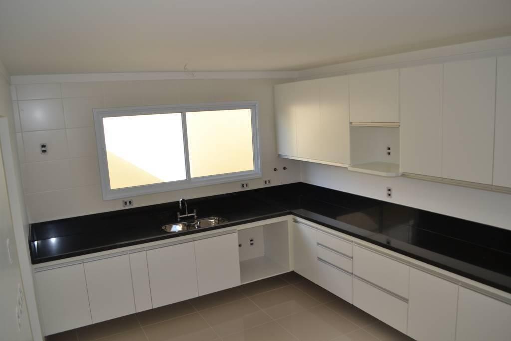 Casa 3 Dorm, Condomínio Terras do Cancioneiro, Paulinia (CA1540) - Foto 15