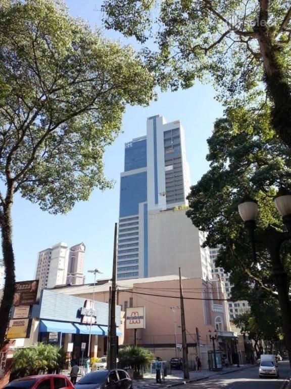 Studio para Venda/Locação - Curitiba