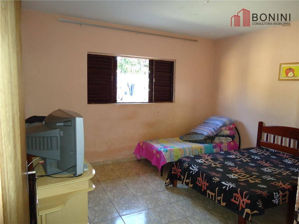 Casa 3 Dorm, Vila Mariana, Americana (CA0061) - Foto 3