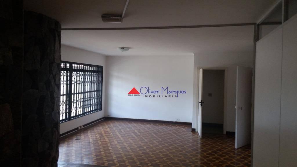 Casa à venda, 344 m² por R$ 1.500.000,00 - Vila Yara - Osasco/SP