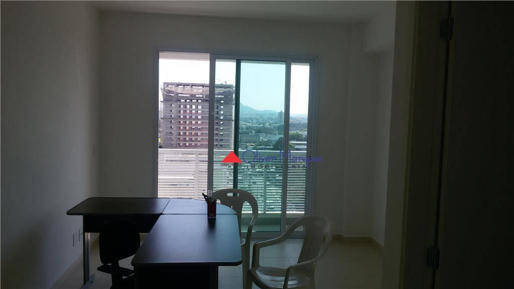 Sala à venda, 23 m² por R$ 215.000 - Centro - Osasco/SP
