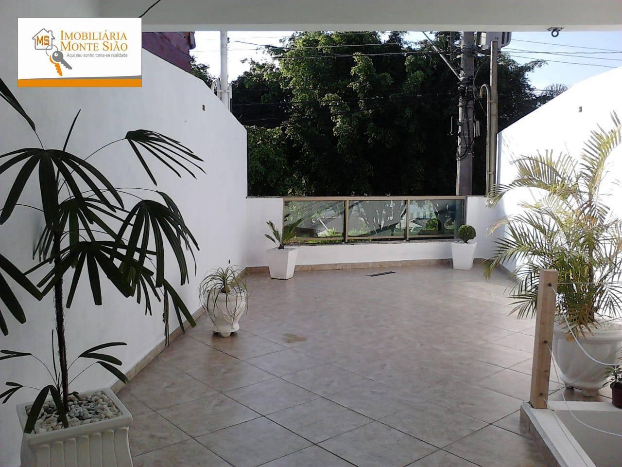 Sobrado com 2 dormitórios à venda, 220 m² por R$ 400.000,00 - Jardim Santa Clara - Guarulhos/SP