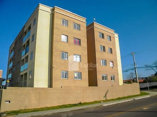 Apartamento 03 quartos no Ouro Fino, São José dos Pinhais.