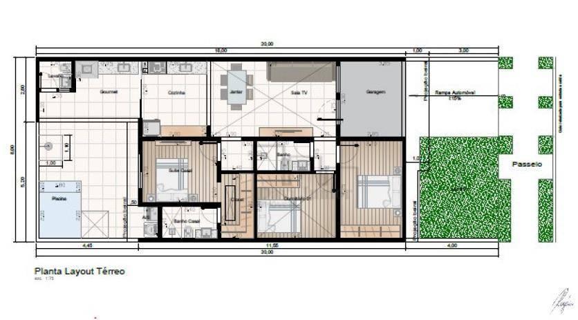 Casa com 3 Quartos,terras de são francisco, Sorocaba , 160 m²