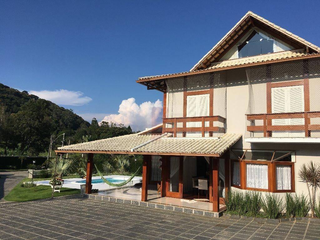 Casa à venda em Quebra Frascos, Teresópolis - Foto 8