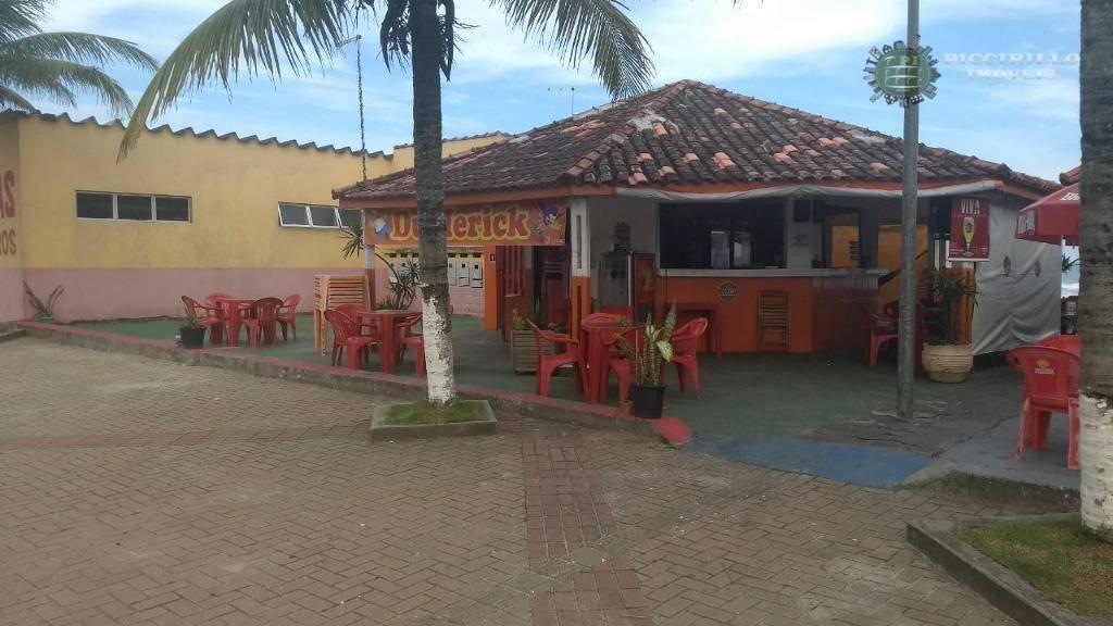 Loja comercial, Jardim Marina, Mongaguá.