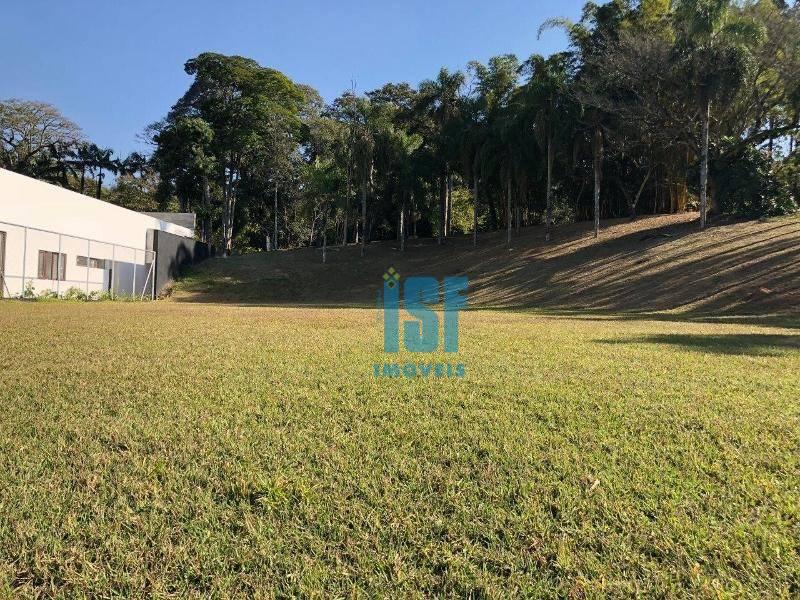 Terreno à venda, 2717 m² por R$ 1.500.000,00 - Jardim Santo Antônio - Embu das Artes/SP