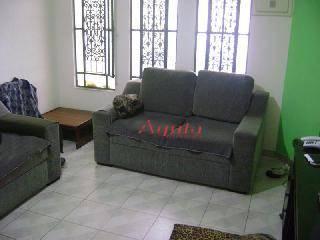 Sobrado Residencial à venda, Parque Jaçatuba, Santo André - SO0356.