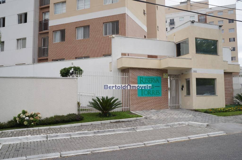 Apartamento Reserva das Torres 2 quartos