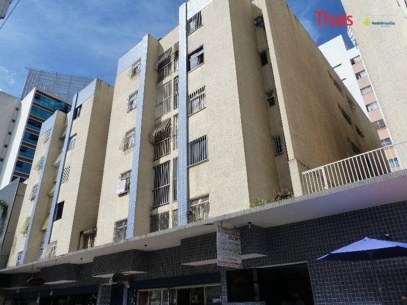 Apartamento de 2 dormitórios à venda em Taguatinga Sul, Taguatinga - DF