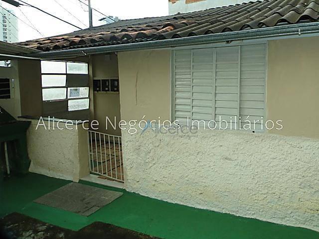 Casa para alugar, 50 m² por R$ 570,00/mês - Dom Bosco - Juiz de Fora/MG