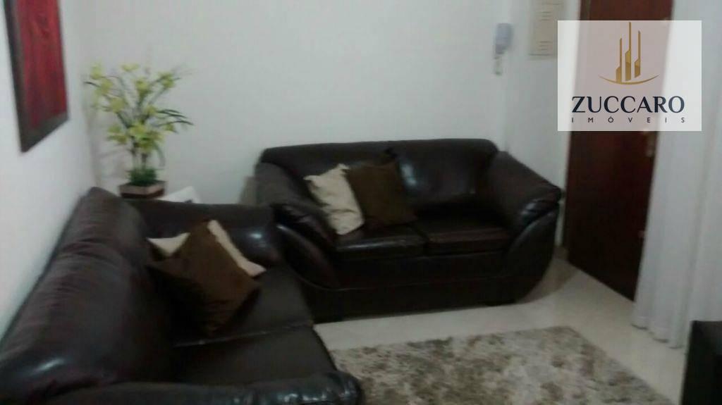 Apartamento de 2 dormitórios à venda em Vila São João, Guarulhos - SP