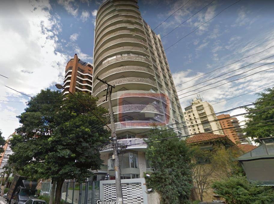 Cobertura de 4 dormitórios à venda em Jardim América, São Paulo - SP