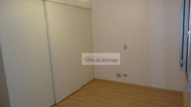Apartamento de 4 dormitórios à venda em Vila Monte Alegre, São Paulo - SP