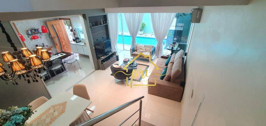 Sobrado à venda, 225 m² por R$ 1.390.000,00 - Vila Belmiro - Santos/SP