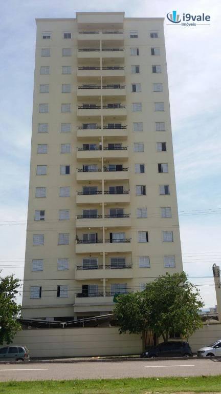 Cobertura de 3 dormitórios à venda em Urbanova, São José Dos Campos - SP
