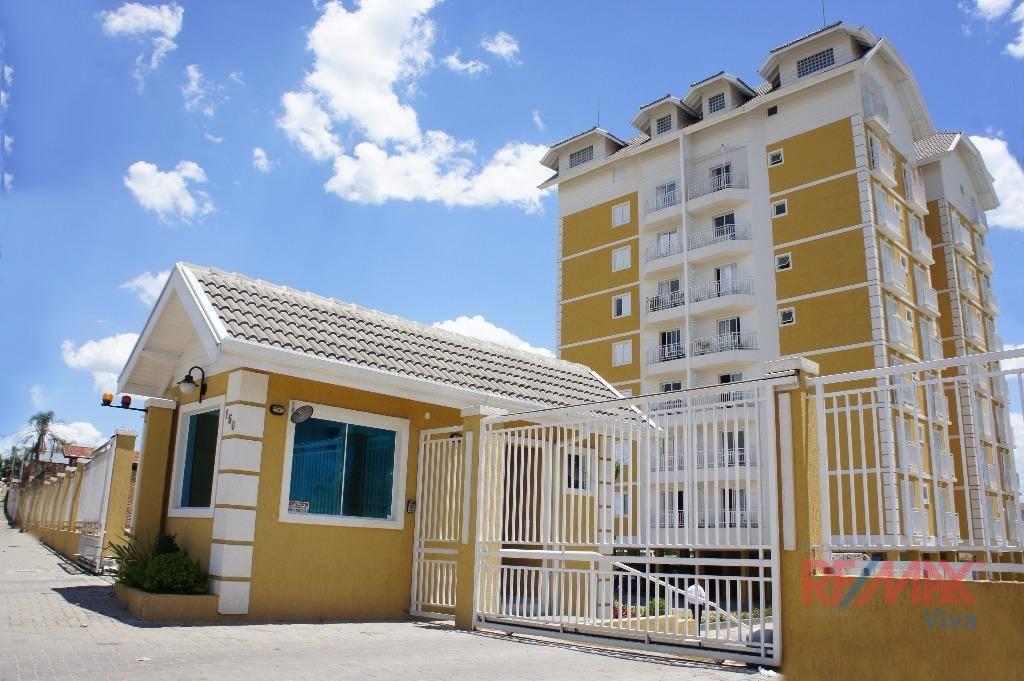 Ótimo apartamento cobertura em Atibaia ótima localização