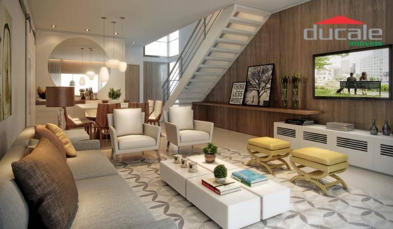 Reserva Mata da Praia Residences  Casa residencial à venda,